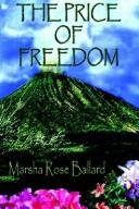Cover of: The Price of Freedom | Marsha Rose Ballard