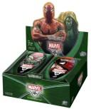 Cover of: Marvel TCG