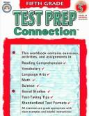 Cover of: Test Prep Connection | Rainbow Bridge Publishing