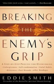 Cover of: Breaking the Enemys Grip