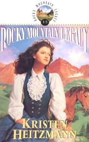 Cover of: Rocky Mountain Legacy
