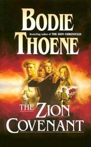 Cover of: Zion Covenant 1-6 Boxed Set