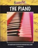 Cover of: Learn to Play the Piano | Frank Cappelli