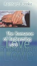 Cover of: The Romance of Redeeming Love