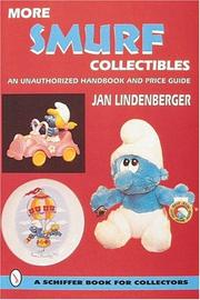 Cover of: More Smurf collectibles