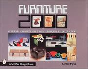 Cover of: Furniture 2000 | Leslie A. PiГ±a