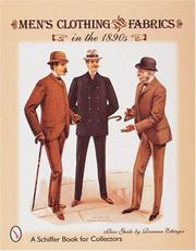 Cover of: Men