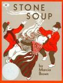 Cover of: Stone Soup (Favorites on CD) | Marcia Brown