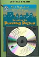Cover of: Case of Puzzling Possum (High-Rise Private Eyes)