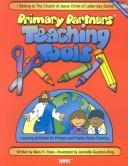 Cover of: Primary Partners Teaching Tools: I Belong to the Church of Jesus Christ of Latter-Day Saints