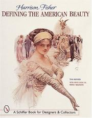 Cover of: Harrison Fisher: defining the American beauty