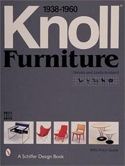 Cover of: Knoll furniture, 1938-1960