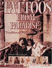 Cover of: Tattoos from Paradise