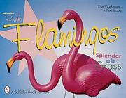Cover of: The original pink flamingos