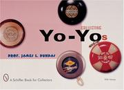 Cover of: Collecting yo-yos