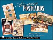 Cover of: Advertising Postcards | Robert M. Reed