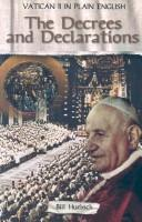 Cover of: Vatican II in Plain English |