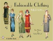 Cover of: Flapper Era Fashions: From the Roaring 20s