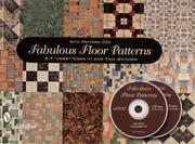 Cover of: Fabulous Floor Patterns: with Pattern Cds