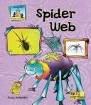 Cover of: Spider Web | Tracy Kompelien