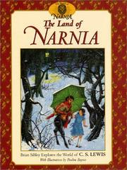 Cover of: The Land of Narnia | Brian Sibley