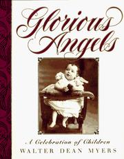 Cover of: Glorious Angels: A Celebration of Children