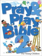 Cover of: Pray & Play Bible 2 |