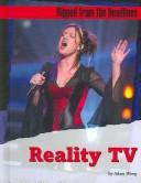 Cover of: Reality TV (Ripped from the Headlines)