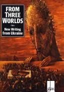 Cover of: From Three Worlds
