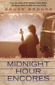 Cover of: Midnight hour encores