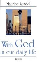 Cover of: With God in Our Daily Life
