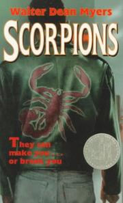 Cover of: Scorpions (rack)
