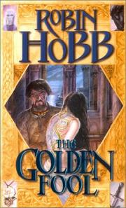 Cover of: The Golden Fool (Tawny Man)