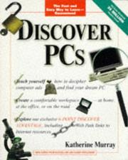 Cover of: Discover PCs