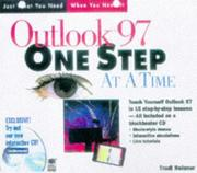 Cover of: Outlook 97