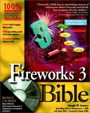 Fireworks 3 bible