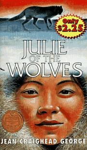 Cover of: Julie of the Wolves (Trophy Newbery)