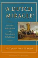 Cover of: A Dutch miracle