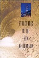 Cover of: Structures in the new millennium