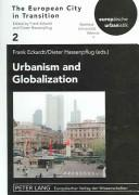 Cover of: Urbanism And Globalization (The European City in Transition) |