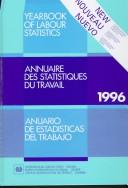 Year book of labour statistics by International Labour Office.