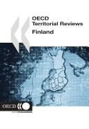 Cover of: OECD territorial reviews |