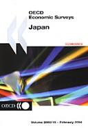 Oecd Economic Surveys Japan 2003 (Oecd Economic Surveys)