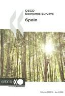 Cover of: Oecd Economic Surveys 2005