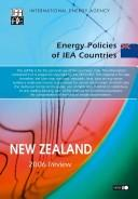 Cover of: Energy policies of IEA Countries |