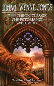 Cover of: The Chronicles of Chrestomanci, Volume 2: The Magicians of Caprona / Witch Week