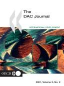 Cover of: The Dac Journal