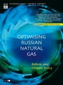 Cover of: Optimizing Russian Natural Gas |