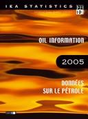 Cover of: Oil Information 2005 |