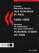 Cover of: Creditor Reporting System on Aid Activities